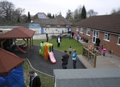 Windmill Day Nursery, East Grinstead, West Sussex