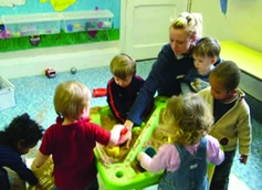 Apricot Day Nursery, St Neots, Cambridgeshire