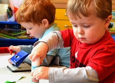 Childrens Ark Day Nursery, Cambridge, Cambridgeshire