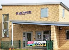 Bright Horizons Cambridge Science Park Day Nursery and Preschool, Cambridge, Cambridgeshire