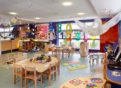 Bright Horizons Long Road Day Nursery and Preschool, Cambridge, Cambridgeshire