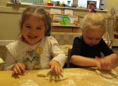 The Hampton Day Nursery, Peterborough, Cambridgeshire