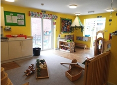 The Maltings Day Nursery, Ely, Cambridgeshire
