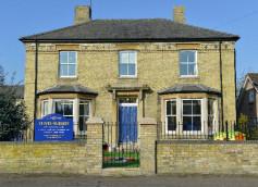 St Ives Nursery, St Ives, Cambridgeshire