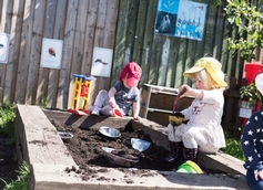 Applewood Children's Nursery, King's Lynn, Norfolk