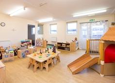Bright Horizons Great Cornard Day Nursery and Preschool, Sudbury, Suffolk