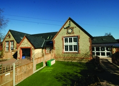 The Old School House Day Nursery, Newmarket, Cambridgeshire
