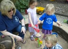 Springfield Day Nursery, Bury St Edmunds, Suffolk
