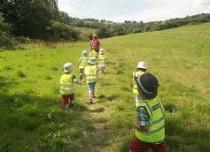 Apple Tree Day Nursery, Bath, Bath & North East Somerset