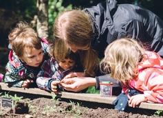 Snapdragons Nursery Weston, Bath, Bath & North East Somerset