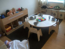 Abacus Day Nursery, Bristol, Bristol