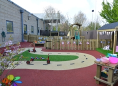 Asquith Bristol Day Nursery & Pre-School, Bristol, North Somerset