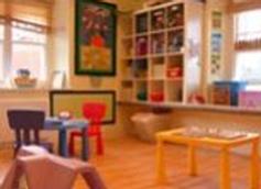 Mama Bear's Day Nursery (Downend Pre-school), Bristol, South Gloucestershire
