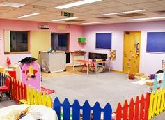 Mama Bear's Day Nursery & Pre-School (Bradley Stoke - Great Park Road), Bristol, South Gloucestershire