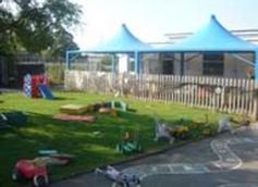 Mama Bear's Day Nursery (Brislington), Bristol, Bristol