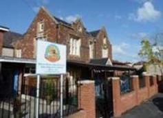 Mama Bear's Day Nursery (Shirehampton), Bristol, Bristol