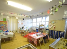 Teddies Nurseries Bristol