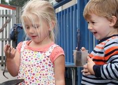 Flying Start Nursery @ Penryn, Penryn, Cornwall