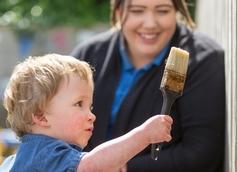 Happy Days Nursery - Treloggan, Newquay, Cornwall