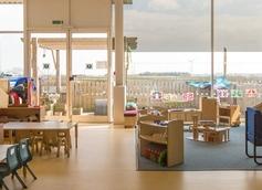 Happy Days Nursery - Summercourt, Newquay, Cornwall