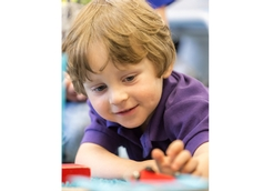 Happy Days Nursery - Falmouth, Falmouth, Cornwall