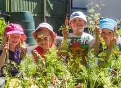 Happy Days Nursery - Penair, Truro, Cornwall