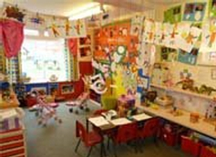 Mama Bear's Day Nursery & Pre-School (Plymouth), Plymouth, Devon