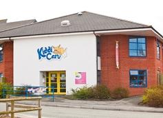 Kiddi Caru Day Nursery Plympton, Plymouth, Devon