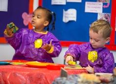 King's School & Nursery, Plymouth, Devon