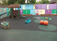 Munchkins Day Nursery, Exeter, Devon
