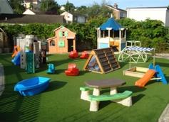Jack & Jill Childcare, Torquay, Devon