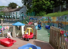Mama Bear's Day Nursery & Pre-School (Torquay), Torquay, Devon