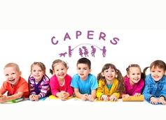 Capers Day Nursery, Blandford Forum, Dorset