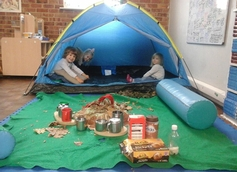 Tops Day Nursery - Charminster, Bournemouth, Bournemouth, Dorset