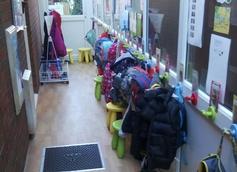 Cranleigh Lodge Day Nursery, Bournemouth, Dorset