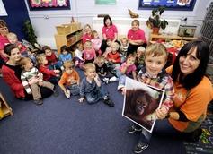 The Co-operative Childcare Poole (Hamworthy) Nursery, Poole, Dorset