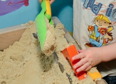 Ashley Cross Children's Nursery, Poole, Dorset