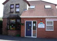 Rainbow Day Nursery School, Poole, Dorset