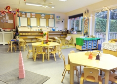 Bright Horizons Poole Montessori Day Nursery and Preschool, Poole, Dorset