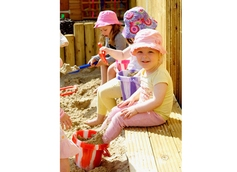 The Co-operative Childcare Dursley (Cam) Nursery, Dursley, Gloucestershire