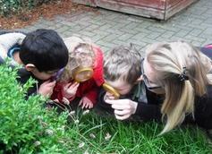 The Little People Day Nursery, Gloucester, Gloucestershire