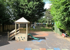 Westfields Day Nursery, Cheltenham, Gloucestershire