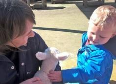 Tops Day Nursery - Musgrove, Taunton, Somerset