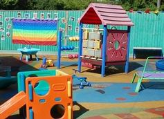 Mama Bear's Day Nursery & Pre-School (Yeovil), Yeovil, Somerset