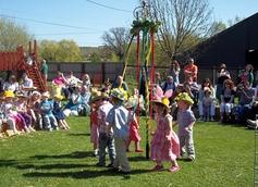 Buttercups Kindergarten, Calne, Wiltshire