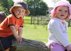 Learning Curve Day Nursery, Swindon, Wiltshire