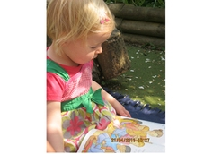 Poppies Daycare Nursery Ltd, Tidworth, Wiltshire