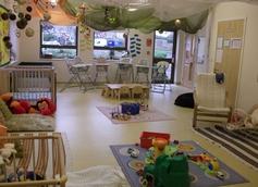 Snapdragons Nursery Broadwood, Corsham, Wiltshire