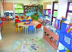 The Playhouse Day Nursery, Swindon, Wiltshire