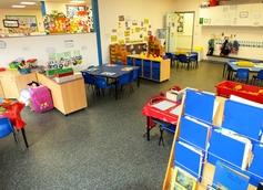 Aston University Nursery